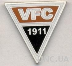 футбольный клуб Вечеш (Венгрия), ЭМАЛЬ / Vecsesi FC, Hungary football pin badge