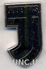 футбольный клуб Ювентус (Италия)2 ЭМАЛЬ / FC Juventus, Italy football pin badge
