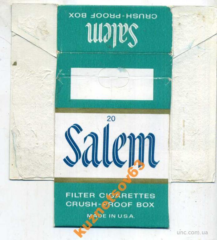 сигареты салем где купить