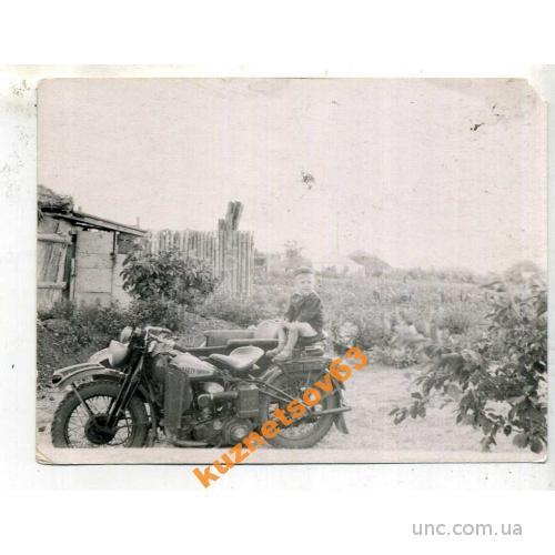 ФОТО.МОТОЦИКЛ Harley-Davidson.