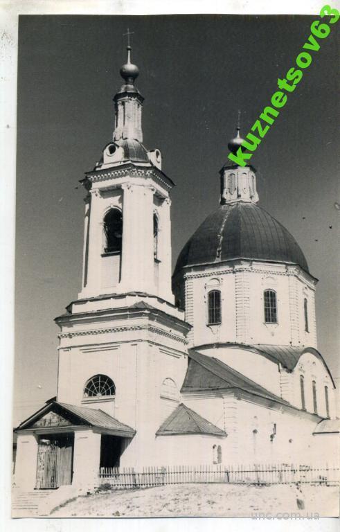 ФОТО.СВЯЩЕННИК.АСТРАХАНЬ,СТАЛИНГРАД. ЦЕРКОВЬ.