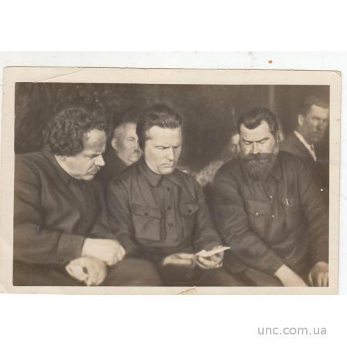 КИРОВ. ЛЕНИНГРАД СЪЕЗД 1934