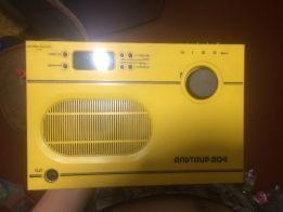 Радио сср