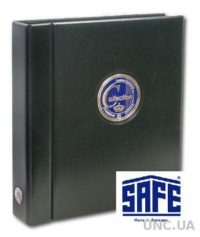 Альбом для банкнот SAFE PRO A4 Premium Collection