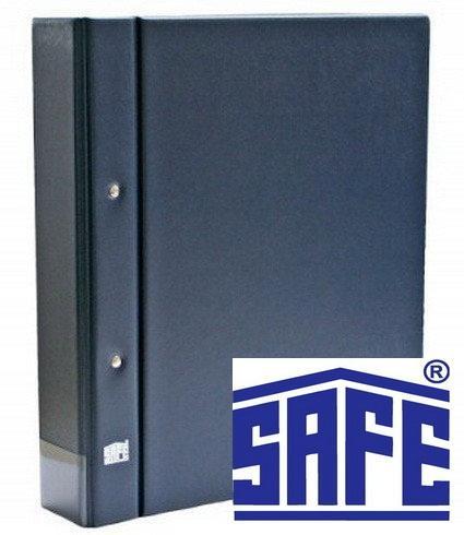 Альбом для банкнот - SAFE Professional A4