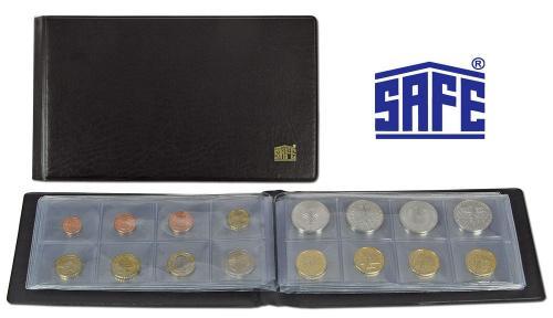 Альбом для монет - SAFE