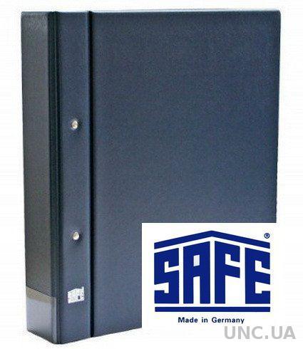 Альбом для значков SAFE Professional A4