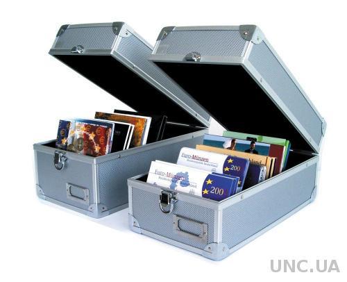 Кейс для коллекционного материала - SAFE
