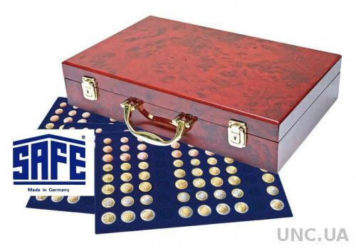 Кейс для монет SAFE Premium