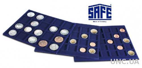 Планшет для монет SAFE (Германия)
