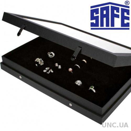 Витрина для ювелирных украшений - SAFE (Германия)