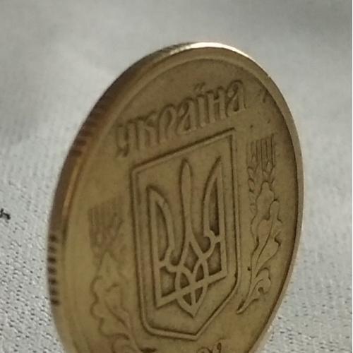 Монета 50коп 1992