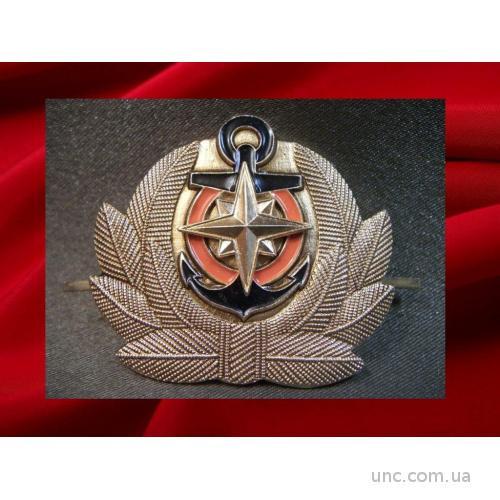 110 Кокарда МЧС ВМФ, спасатели, флот, сборная.