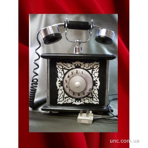1231 Советский телефон 1500 лет Киеву, ЖФМИ.