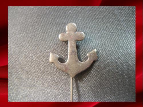 1354 Якорь, фрачник, тяжелый металл
