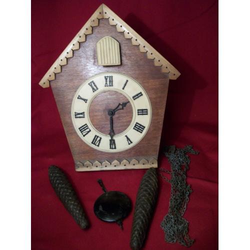 1802 Часы Маяк, 1974 год, СССР.