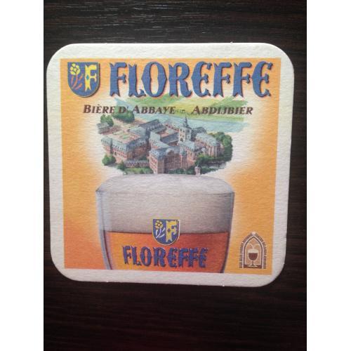 Бирдекель. Floreffe.
