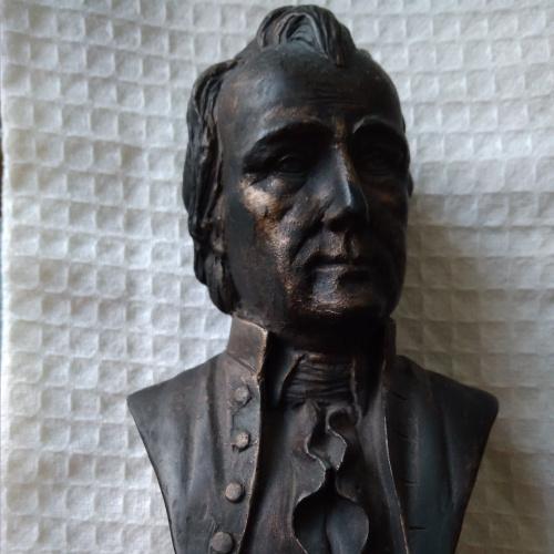 Статуэтка Goethe 1998 года