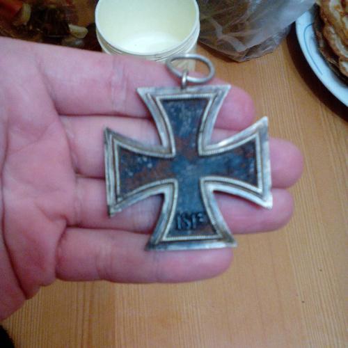 Крест немецкий