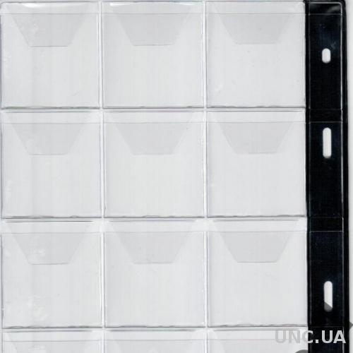 ЛИСТ АЛЬБОМНЫЙ кулиса Schulz Midi Manufact 3х4
