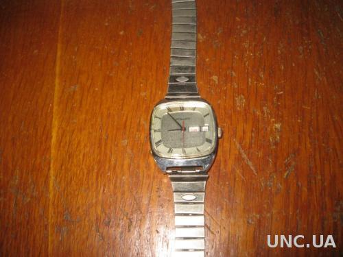 часы Полёт СССР