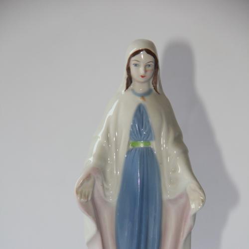 Статуэтка Дева Мария 9х27 см
