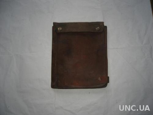 Старая сумка