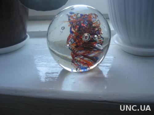 Старинный шарик