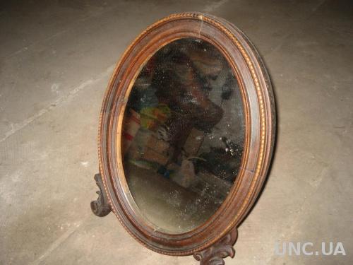 Зеркало царизм дерево