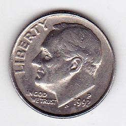 10 центів