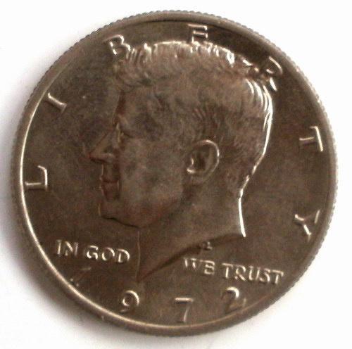 півдолара