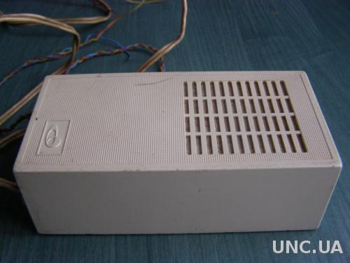 Блок питания Магнитофон Орбита-2  СССР