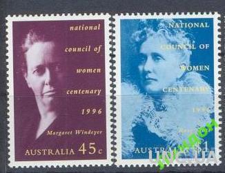 Австралия 2011 женщины политики люди **