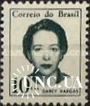 Бразилия 1969 люди женщины ** о