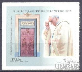 Италия 2015 Папа люди религия архитектура ** ан