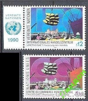 ООН 1983 торговый флот порт ** о
