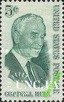 США 1963 Корделл Халл люди политика ** м