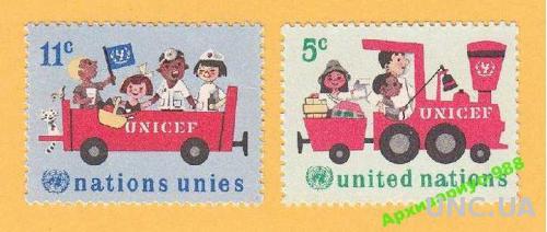 ПАРОВОЗ ООН Железная дорога Дети Медицина Кошки 2м