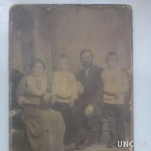 Фотография старинная Владикавказ