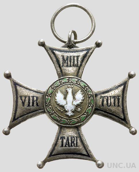 Ордена и медали Польши 1918-2005 гг. - на CD