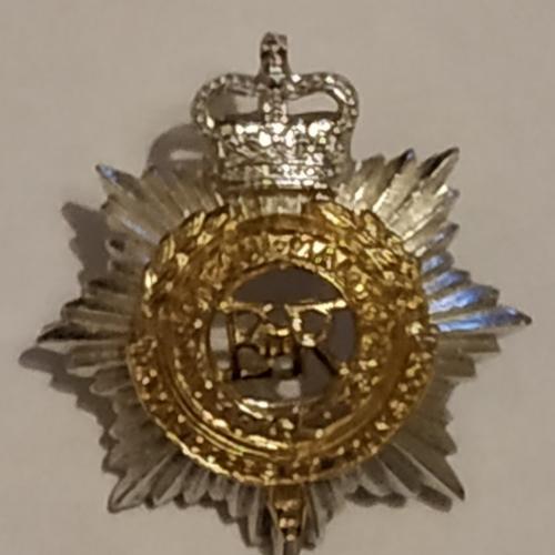 Значок офицерского воротника