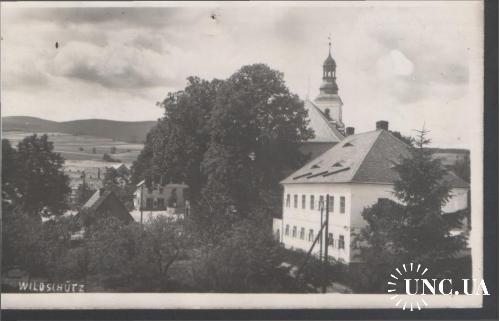 Окрытка ПК ФОТО 1932год
