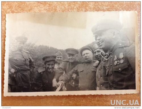 FOTO. Советские военные. Армия СССР.