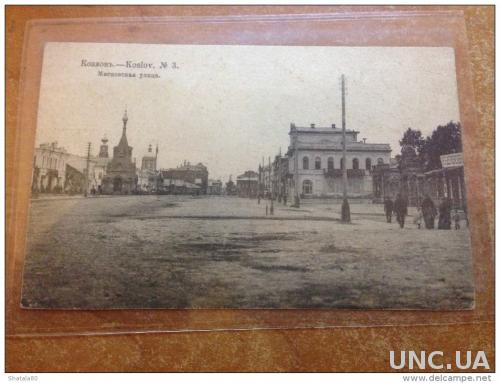 Старые открытки тамбов
