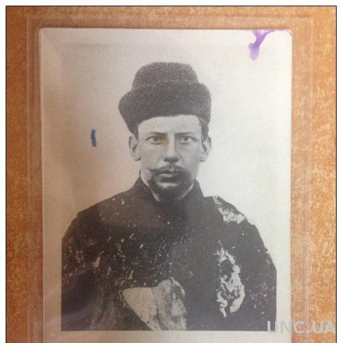 Старинная фотография Иван Платонович Калявин Революция 1905. Революционная  Каторга