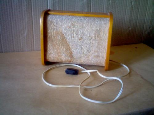 радиоточка  50-60 х г.