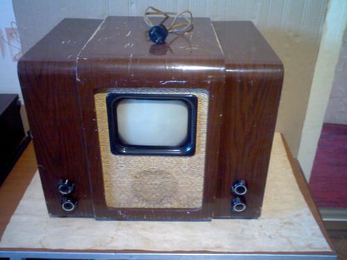 телевизор КВН-49-4