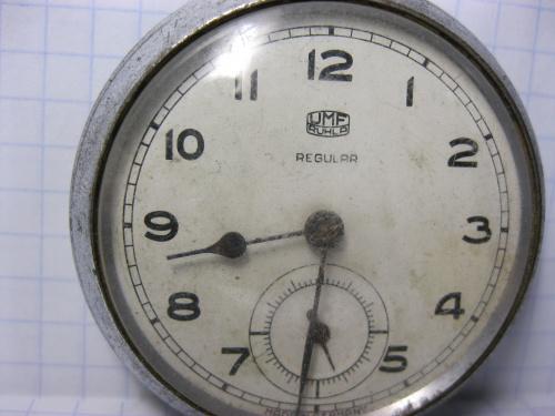 немецкие часы RUHLA
