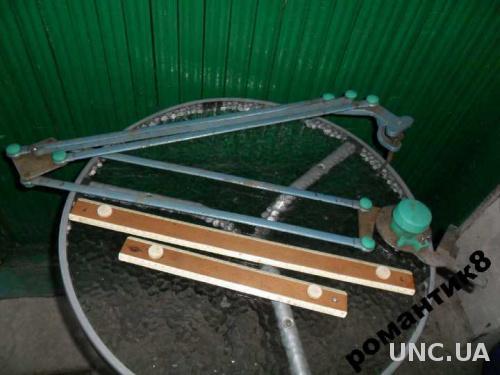 Чертежный прибор ПЧМ-100 СССР