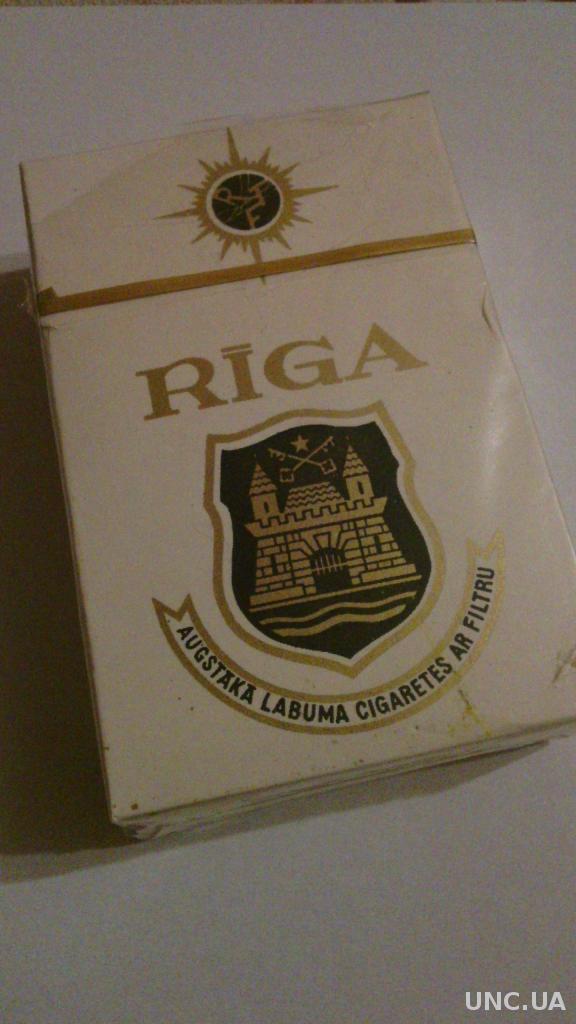 сигареты рига купить
